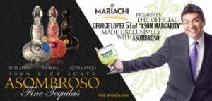 Asombroso-Tequila-El Mariachi Restaurant