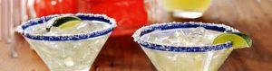 Best Margaritas at El Mariachi Restaurant