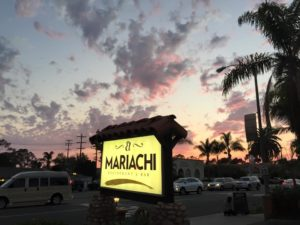 El Mariachi Restaurant-San Clemente-By The Beach