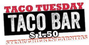 Taco Tuesday San Clemente