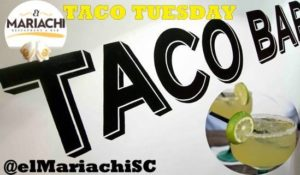 Taco Tuesday at El Mariachi Restaurant