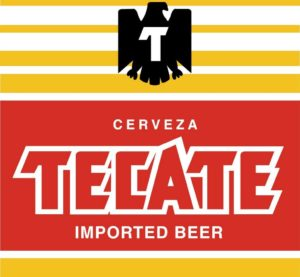 Tecate Beer for Taco Tuesday